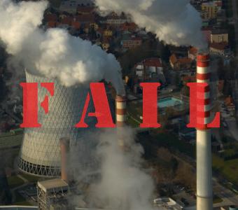 Sostanj-Fail